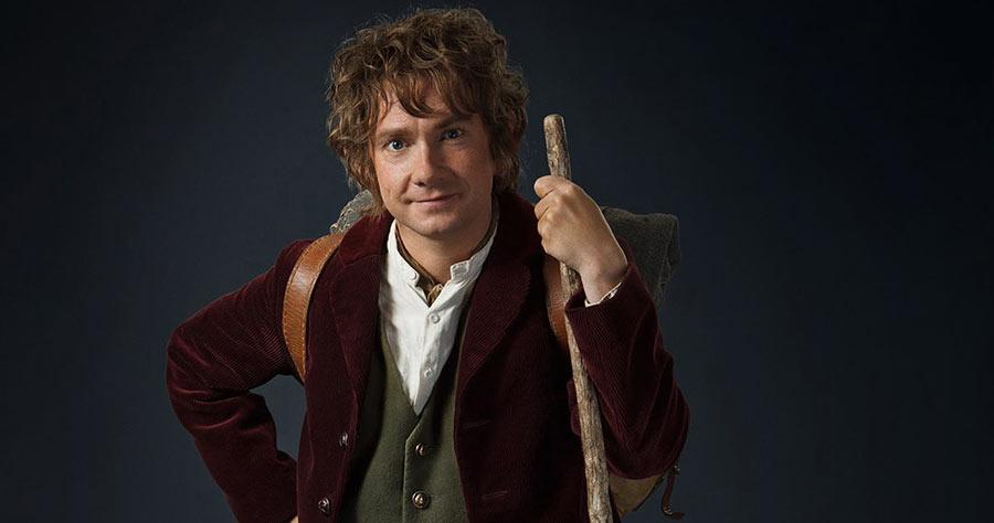 The Hero's Journey – Bilbo Baggins