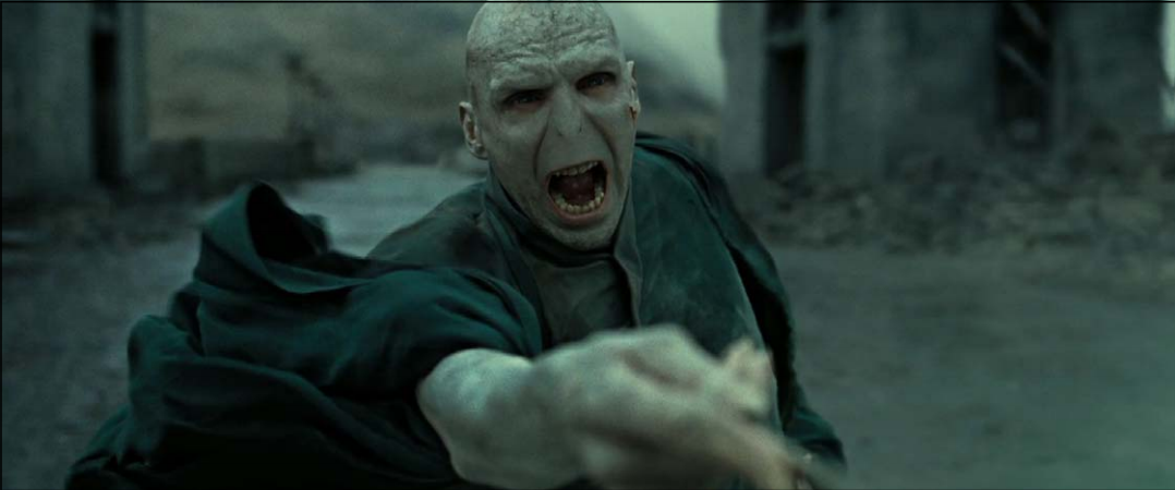 On Splitting and Re-finding the Soul: Traumas, Horcruxes, and the Fall of Voldemort