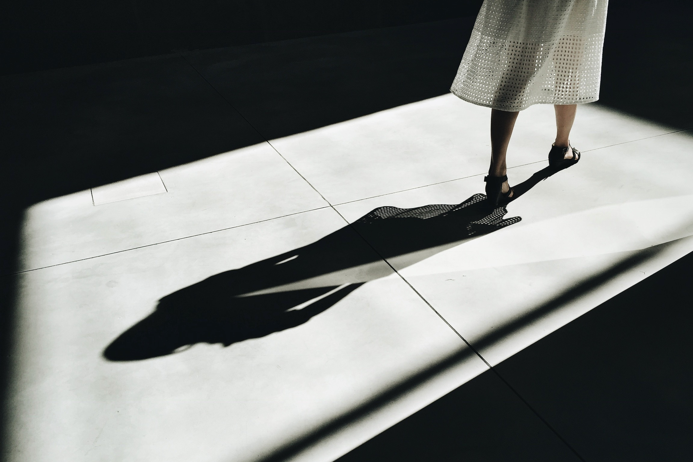 Encountering the shadow in our personality