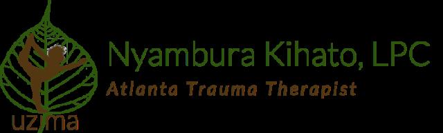 Nyambura Kihato, LPC